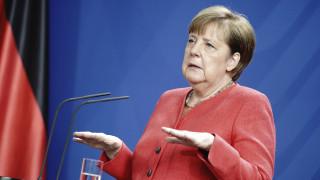 Ταμείο Ανάκαμψης - Μέρκελ: Θα συνεχίσουμε τις διαπραγματεύσεις στα μέσα Ιουλίου