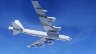 Η Ρωσία σήκωσε τα μαχητικά της για να αναχαιτίσουν αμερικανικά βομβαρδιστικά