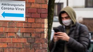 Κορωνοϊός- Γερμανία: Η υποχρεωτική χρήση μάσκας καταστρέφει την απόλαυση για ψώνια