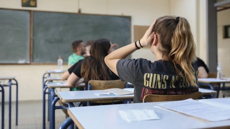 Πανελλήνιες εξετάσεις 2020: Ποιο είναι το επόμενο μάθημα για τα ΓΕΛ