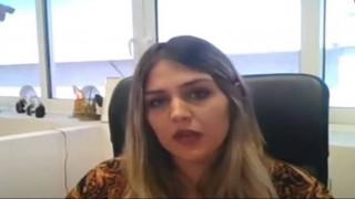 Κέλλυ Ιωάννου για επίθεση με βιτριόλι: Βλέπουμε πώς η τεχνολογία εξελίσσει το έγκλημα