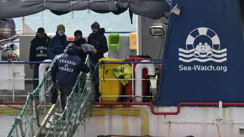 Νέο ναυάγιο στη Μεσόγειο – Διασώθηκαν 211 μετανάστες