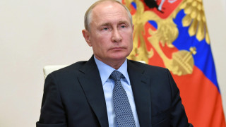 Ο Πούτιν προωθεί την ιδέα της συνόδου κορυφής των πέντε μόνιμων μελών του ΣΑ του ΟΗΕ