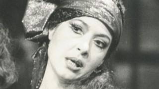 Πέθανε η ηθοποιός Άννυ Πασπάτη