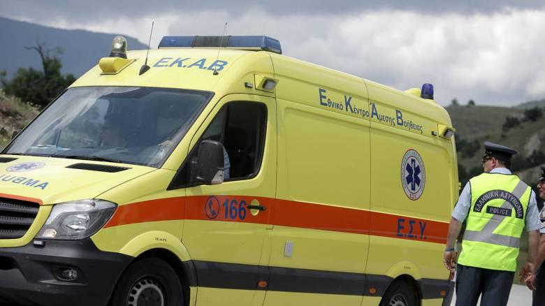 Τραγωδία στη Θεσσαλονίκη: Νεκρό 4χρονο αγοράκι που παρασύρθηκε από τρακτέρ