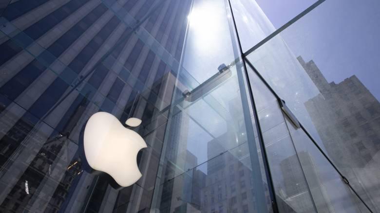 Η Apple κλείνει καταστήματα στις ΗΠΑ λόγω κορωνοϊού
