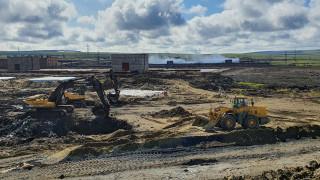 Greenpeace για Αρκτική: Στα 1,24 δισ. οι περιβαλλοντικές ζημιές - Μεγάλη επιχείρηση απορρύπανσης
