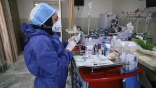 Κορωνοϊός: Ξεπέρασαν τους 456.000 οι νεκροί σε όλο τον κόσμο