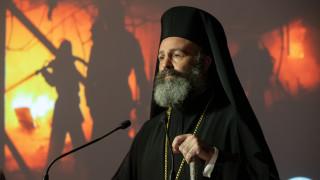 Μήνυμα Μακαρίου στο CNN Greece - Τι απαντά η Αρχιεπισκοπή Αυστραλίας για το ακίνητο στο Σίδνεϊ