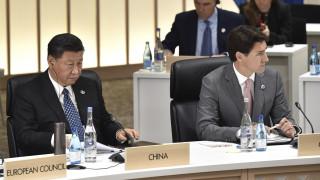 Κρίση στις σχέσεις Οτάβας – Πεκίνου μετά τη δίωξη των δύο Καναδών για κατασκοπεία