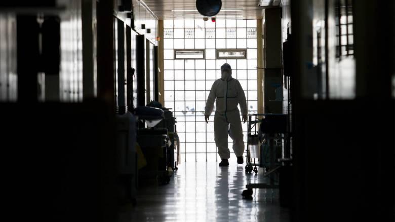 Κορωνοϊός: Κατέληξε ασθενής στην Αλεξανδρούπολη - Αυξάνεται ο τραγικός απολογισμός
