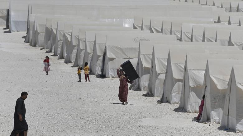 Παγκόσμια Ημέρα Προσφύγων: Επτά πρόσφυγες που έκαναν τη διαφορά εν μέσω πανδημίας