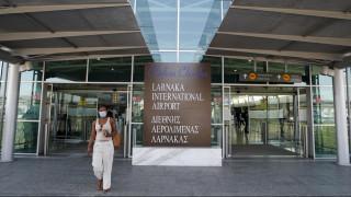 Κύπρος: Αρχίζει η δεύτερη φάση λειτουργίας των αεροδρομίων - Τι πρέπει να ξέρετε πριν ταξιδέψετε
