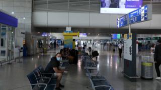 Σαρηγιάννης: Τέλη Σεπτεμβρίου το δεύτερο κύμα, με 5 ασυμπτωματικούς τουρίστες καθημερινά