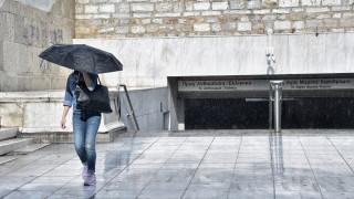 Καιρός: Αλλάζει το σκηνικό την Κυριακή - Έρχονται βροχές και καταιγίδες