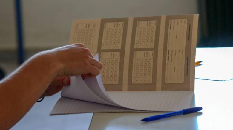 Πανελλήνιες εξετάσεις 2020: Το πρόγραμμα των επόμενων μαθημάτων