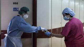 Κορωνοϊός: 19 νέα κρούσματα - Στους 190 οι νεκροί στη χώρα μας