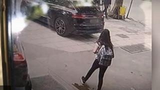 Αρπαγή Μαρκέλλας: Στον εισαγγελέα για την επιμέλεια συγγενείς του κοριτσιού