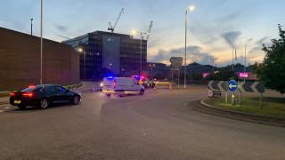 Βρετανία: Πληροφορίες για τρεις νεκρούς και τραυματίες από επιθέσεις με μαχαίρι στο Ρέντινγκ