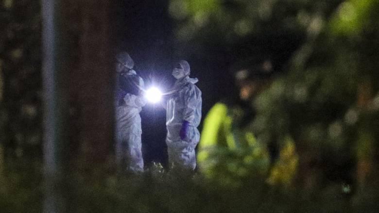 Φονική επίθεση Ρέντινγκ: Ανοικτά όλα τα ενδεχόμενα - Συνελήφθη ύποπτος
