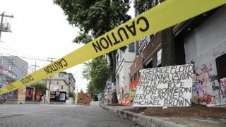 ΗΠΑ: Πυροβολισμοί στην αυτόνομη ζώνη του Σιάτλ - Ένας έφηβος νεκρός