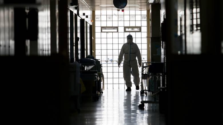 Κορωνοϊός: Σε καραντίνα το προσωπικό του Νοσοκομείου Φιλιατών λόγω κρούσματος