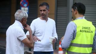 Μπακογιάννης: Οι Κυριακές της καθαριότητας αλλάζουν την Αθήνα