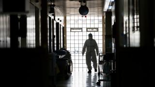 Κορωνοϊός: 10 νέα κρούσματα - Κανένας νέος θάνατος το τελευταίο εικοσιτετράωρο