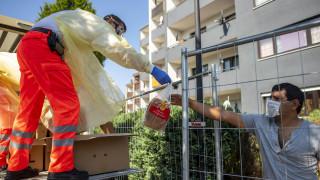 Κορωνοϊός: Η Γερμανία σχεδιάζει τοπικά lockdown λόγω αυξημένων κρουσμάτων