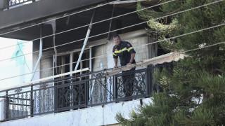 Σέρρες: Νεκρή ανασύρθηκε ηλικιωμένη από αναθυμιάσεις μετά από πυρκαγιά