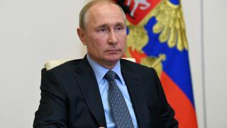 Βλαντιμίρ Πούτιν: Η προϋπόθεση για να διεκδικήσει νέα προεδρική θητεία