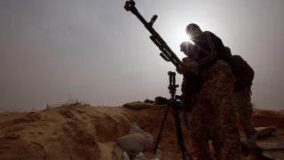 Κυβέρνηση της Τρίπολης: Ο Αιγύπτιος πρόεδρος «κρούει τα τύμπανα του πολέμου»