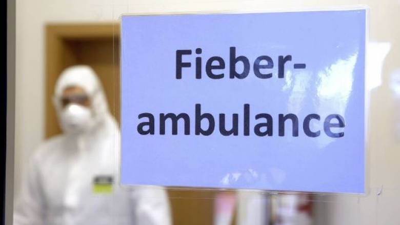 Κορωνοϊός - Γερμανία: Ανησυχία για τα αυξημένα κρούσματα στη χώρα