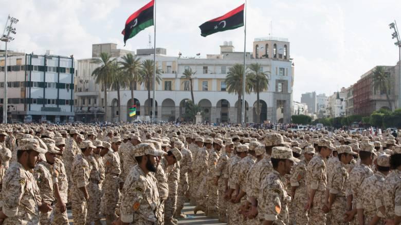 Στο «κόκκινο» οι σχέσεις Λιβύης - Αιγύπτου: Για «κήρυξη πολέμου» μιλά η Τρίπολη