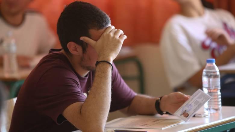 Πανελλήνιες εξετάσεις 2020: Αυτά είναι τα θέματα της Φυσικής
