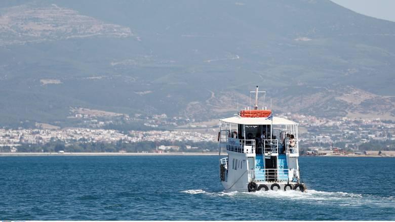 Θεσσαλονίκη: Πτώμα άνδρα ανασύρθηκε στην Περαία