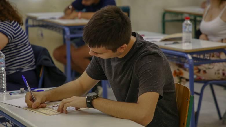Πανελλήνιες εξετάσεις 2020: Αυτές είναι οι απαντήσεις των Λατινικών