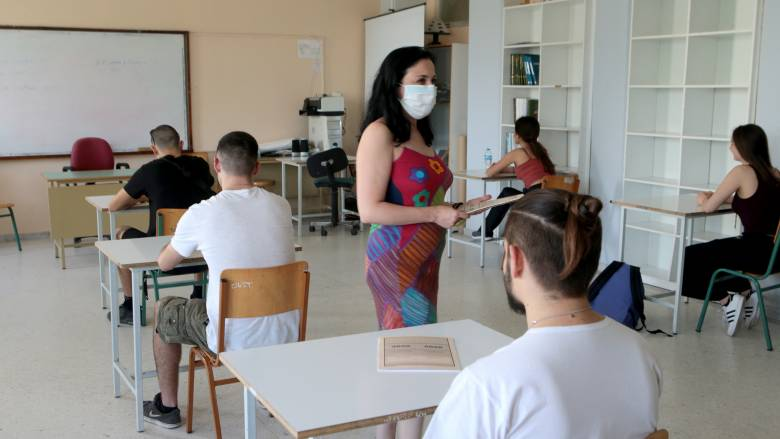 Πανελλήνιες εξετάσεις 2020: Αυτές είναι οι απαντήσεις της Φυσικής