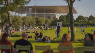 Πάρκο Σταύρος Νιάρχος: Ανοιχτό και πάλι χωρίς προκρατήσεις από σήμερα Δευτέρα 22 Ιουνίου