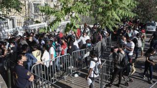 Ψηφιακή πλατφόρμα για τις άδειες διαμονής από το υπουργείο Μετανάστευσης και Ασύλου