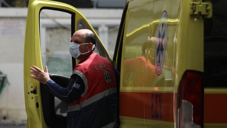 Κρήτη: Νεκρός 22χρονος στο Ηράκλειο