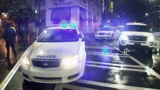 ΗΠΑ: Δύο νεκροί, επτά τραυματίες από πυροβολισμούς στη Β. Καρολίνα