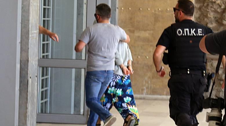 Αρπαγή Μαρκέλλας: Νέα προθεσμία πήρε η «κοκκινομάλλα» - Ποια η καινούρια κατηγορία που αντιμετώπιζει