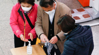 Κορωνοϊός- Ν. Κορέα: Η Σεούλ λέει πως αντιμετωπίζει ένα «δεύτερο κύμα» μολύνσεων