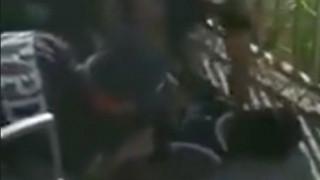 ΗΠΑ: Σε διαθεσιμότητα αστυνομικός που τραυμάτισε μαύρο συλληφθέντα με κεφαλοκλείδωμα