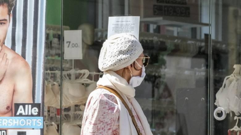 Κορωνοϊός- Βουλγαρία: Η κυβέρνηση καθιστά και πάλι υποχρεωτικές τις μάσκες- Αυξάνονται τα κρούσματα