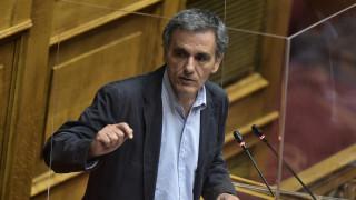 Τσακαλώτος: Η ΕΛΣΤΑΤ δείχνει ότι οι ανισότητες μειώθηκαν επί ΣΥΡΙΖΑ