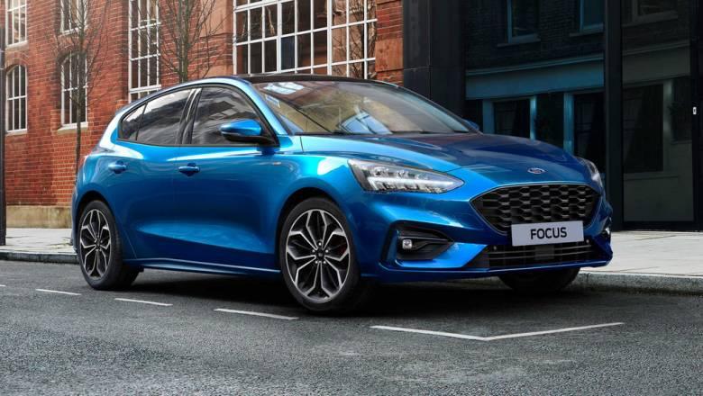 Το Ford Focus έγινε υβριδικό με έως και 155 ίππους από 1.000 κυβικά, πιο οικονομικό και high tech