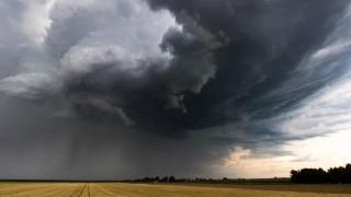 Καιρός: Βροχές και καταιγίδες σήμερα - Πού θα πέσει χαλάζι
