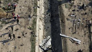 Ουκρανικό Boeing: Η Τεχεράνη στέλνει τελικά στη Γαλλία τα μαύρα κουτιά